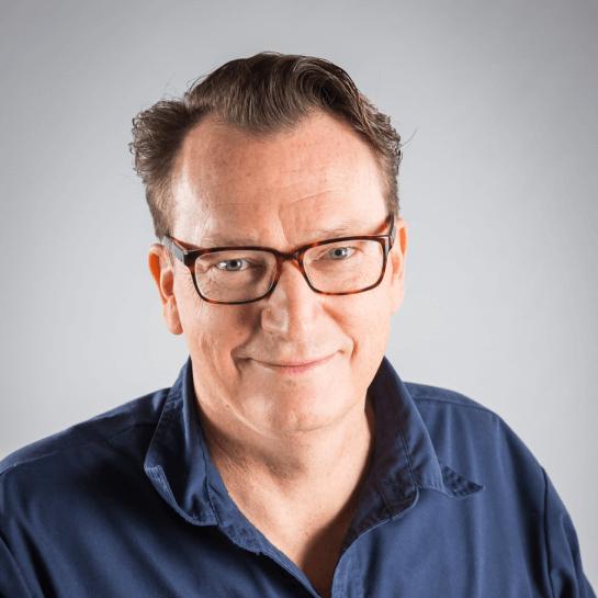 Håkan Rudström kirurg Åderbråckskliniken